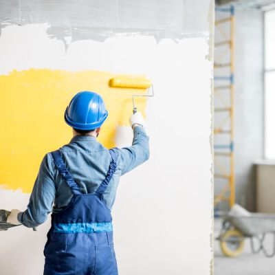 Paint and Construction Chemicals